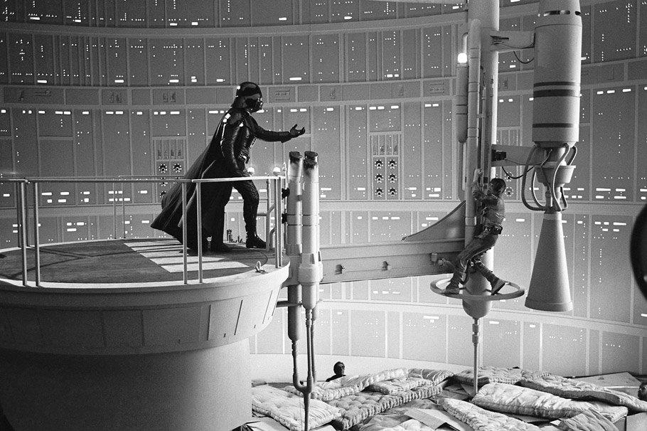 Трагические судьбы актеров и режиссеров «Звездных войн» | Канобу - Изображение 7