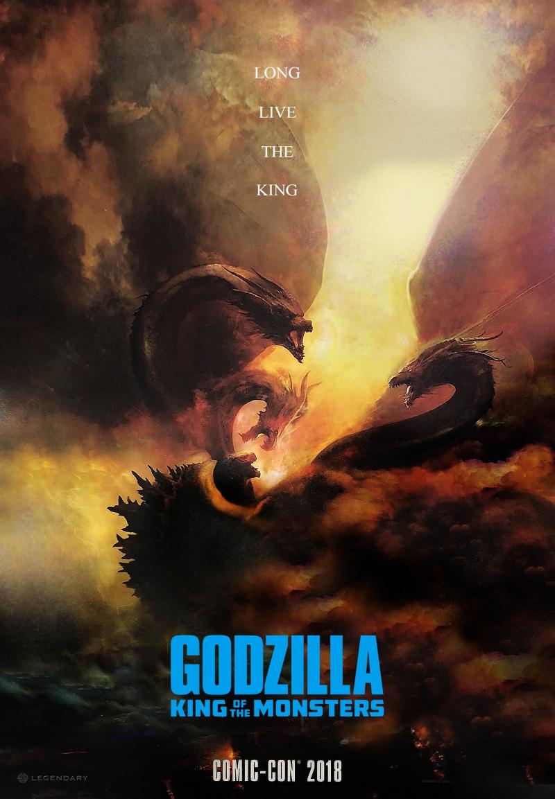 Почему «Годзилла 2: Король монстров»— шаг впропасть для этой киновселенной. Мнение с пресс-показа   Канобу - Изображение 2