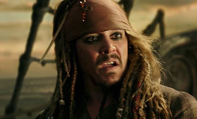 СМИ: Джонни Деппа в будущих «Пиратах Карибского моря» заменят девушкой-пиратом | Канобу - Изображение 8753