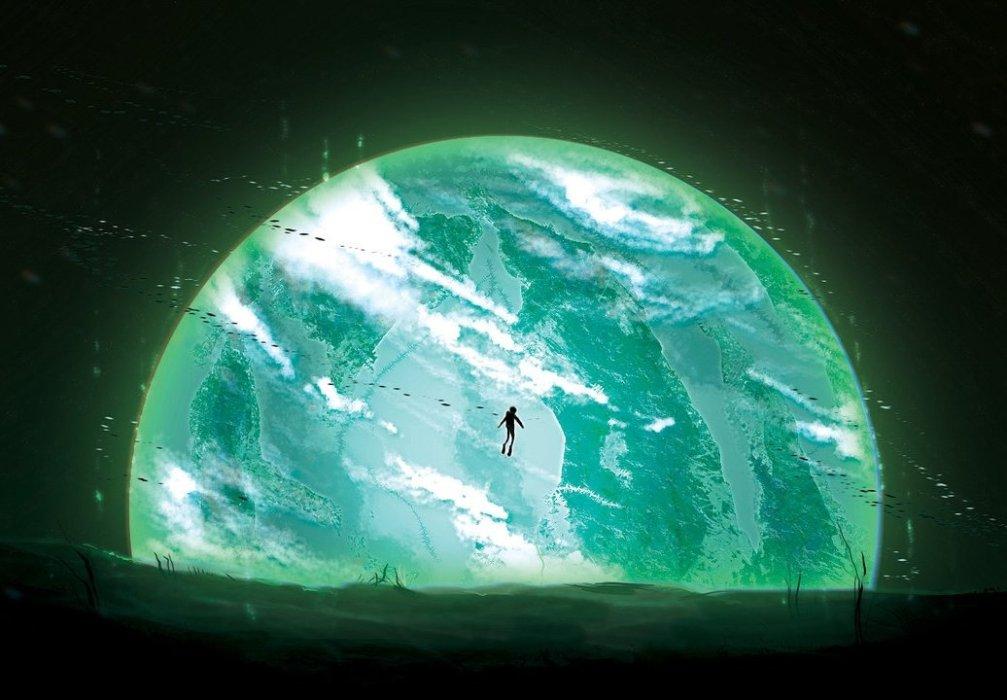 Соль и тишина | Канобу