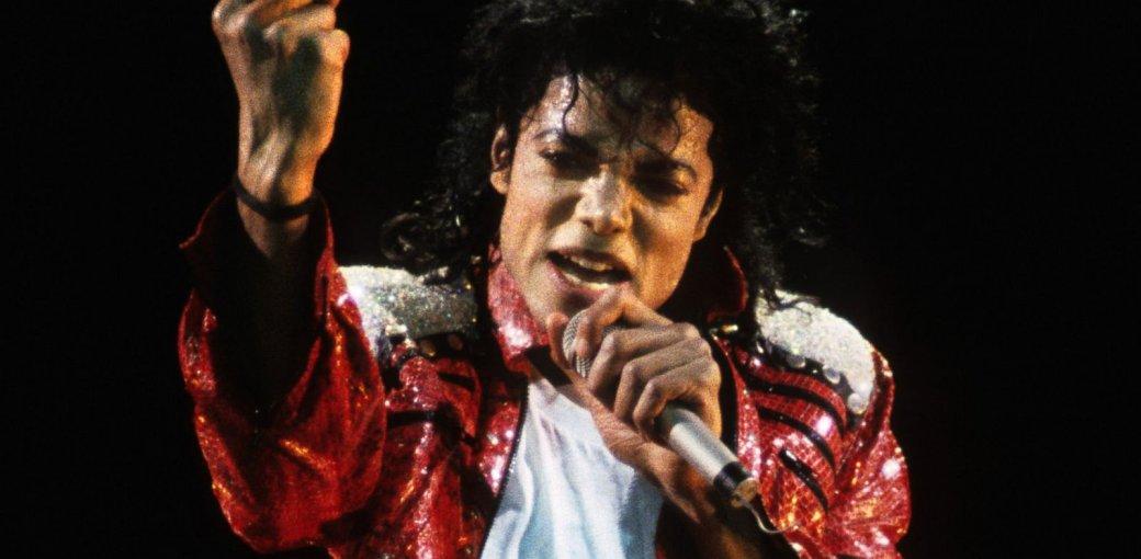 Джей Джей Абрамс делает сериал про последние дни Майкла Джексона | Канобу - Изображение 2001