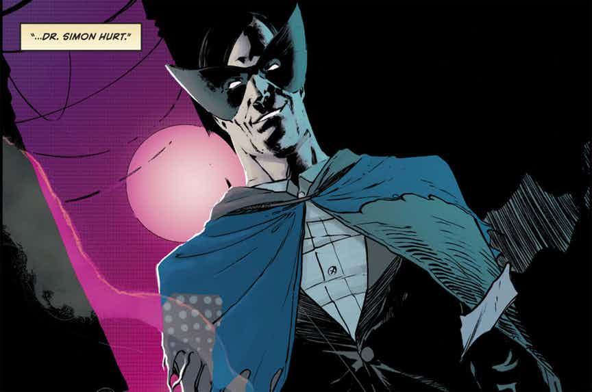 Один из классических врагов Бэтмена вернулся в комиксы DC | Канобу - Изображение 11486