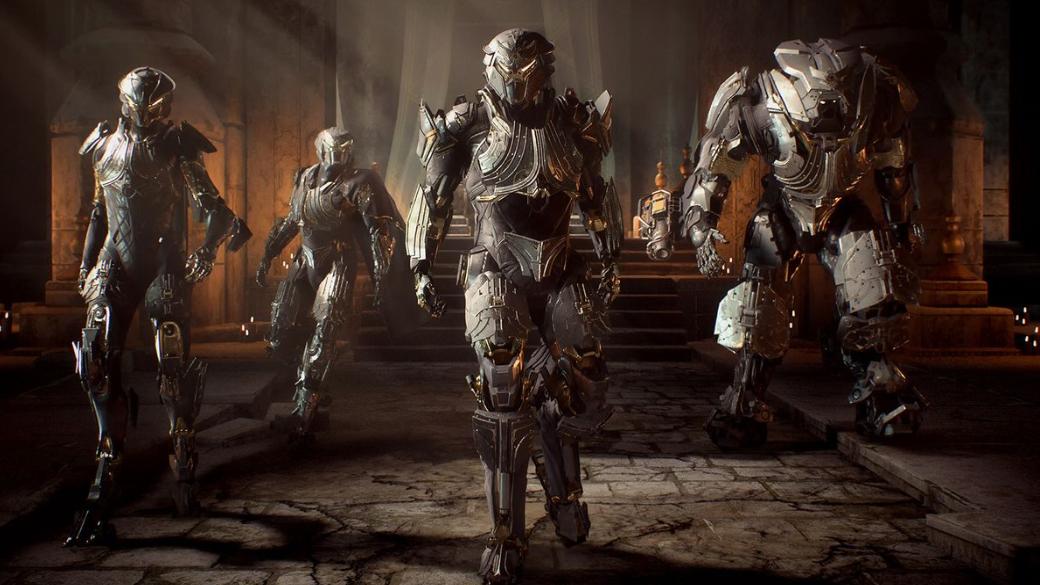 BioWare разобралась сошибкой, из-за которой выключается PS4. Хотфиксы выйдут наследующей неделе | Канобу - Изображение 1202