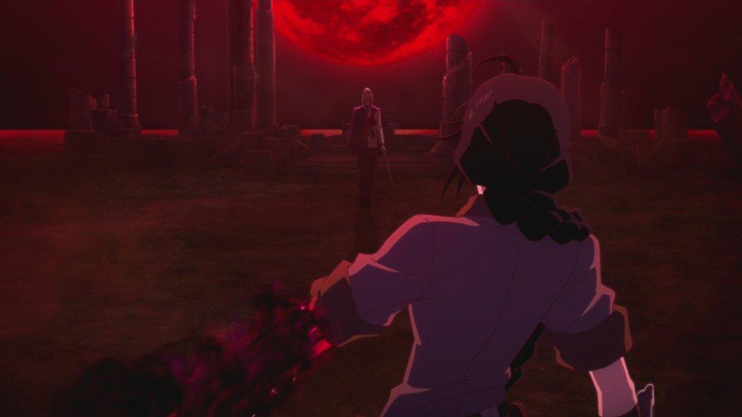 Рецензия на Tales of Berseria | Канобу - Изображение 5773