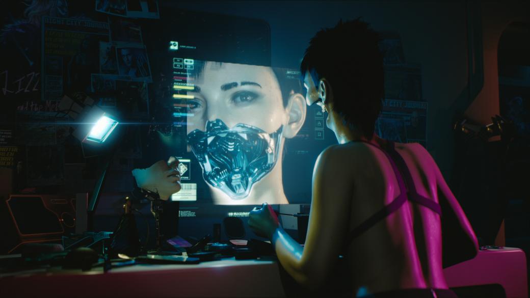 Е3 2018. Cyberpunk 2077 наконец-то показали! Всем смотреть! | Канобу - Изображение 9617