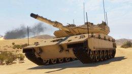 В«Armored Warfare: Проект Армата» подошел кконцу «Кавказский конфликт»