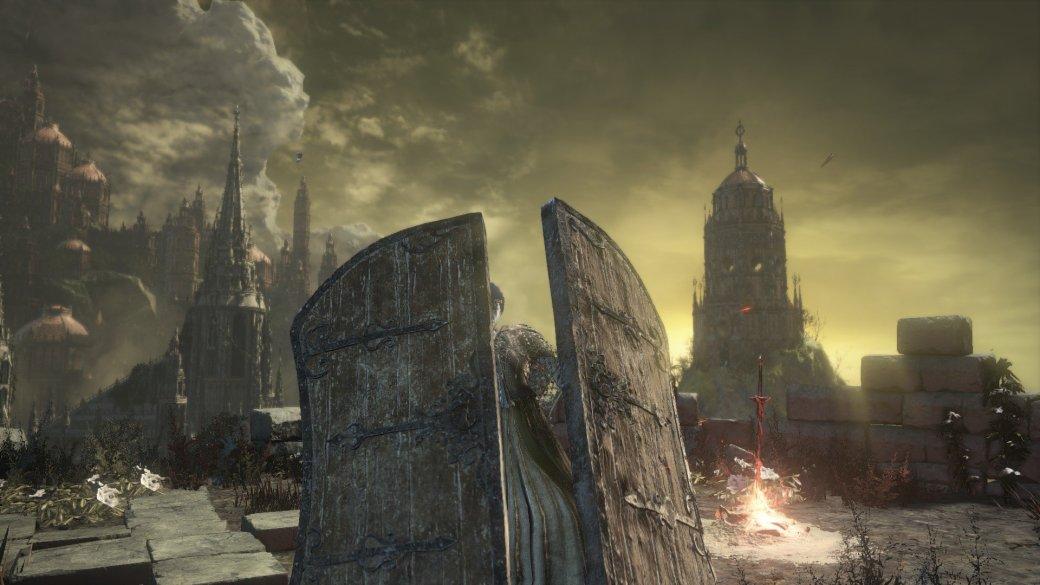 Где найти все новые предметы вDark Souls 3: The Ringed City | Канобу - Изображение 10
