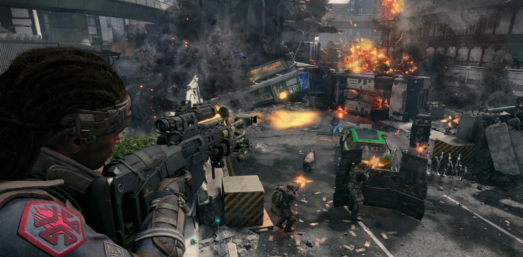 Gamescom 2018. Что разработчики Call of Duty: Black Ops 4 рассказали нам о ПК-версии | Канобу - Изображение 3