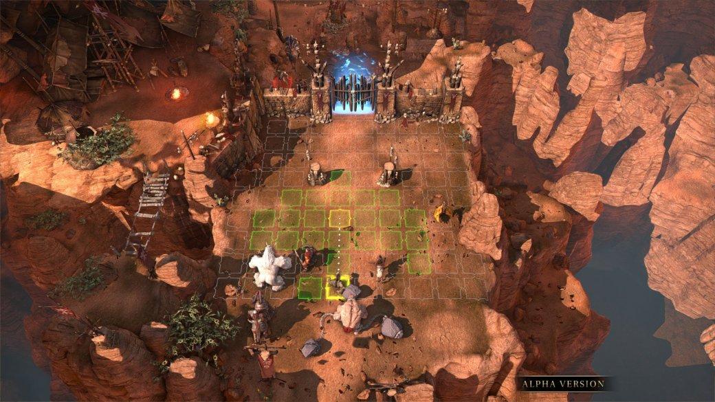 Чего ждать от Might & Magic: Heroes VII | Канобу - Изображение 46