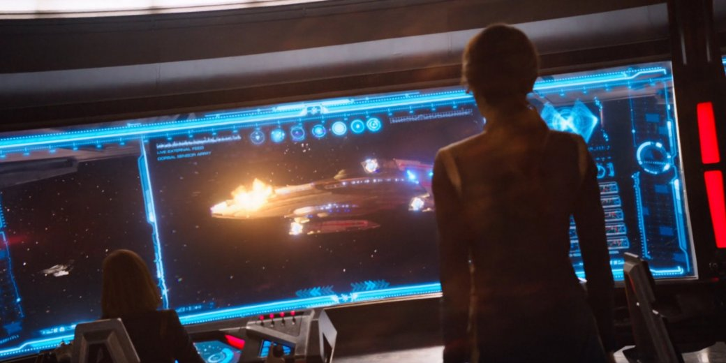 Что не так с сериалом «Звездный путь: Дискавери» (без спойлеров) | Канобу - Изображение 3887