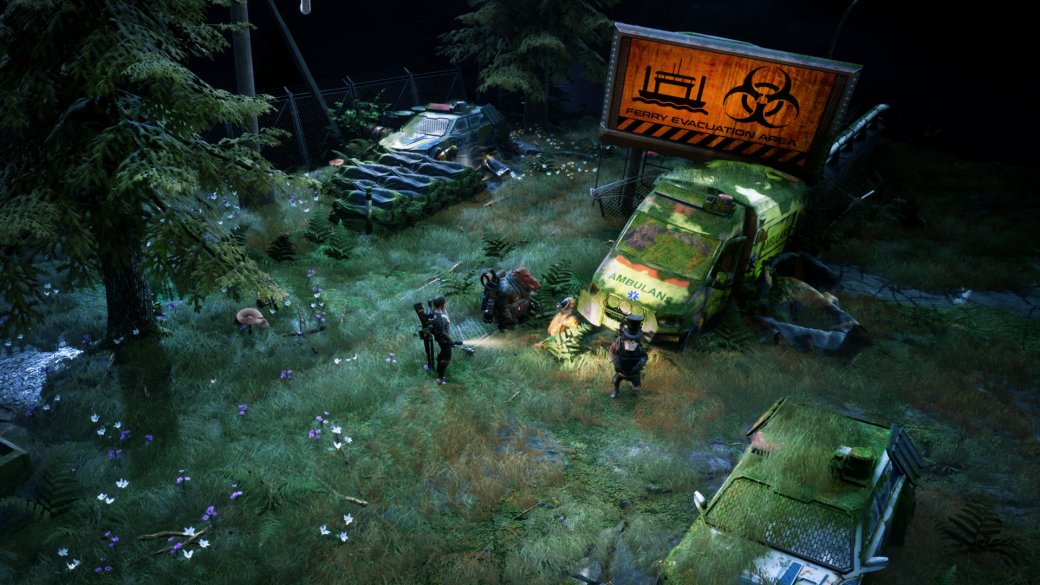 Рецензия на Mutant Year Zero: Road to Eden | Канобу - Изображение 0