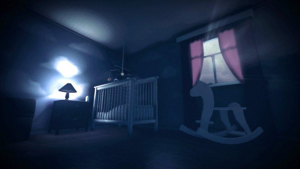 Рецензия на Among the Sleep | Канобу - Изображение 1