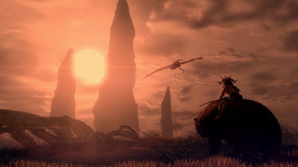 Мультиплеер WiLD Мишеля Анселя вдохновлен Bloodborne | Канобу - Изображение 3