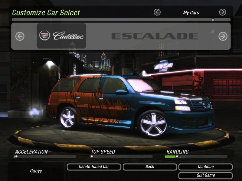 «Что тытакое?»: самые странные машины виграх серии Need for Speed | Канобу - Изображение 341