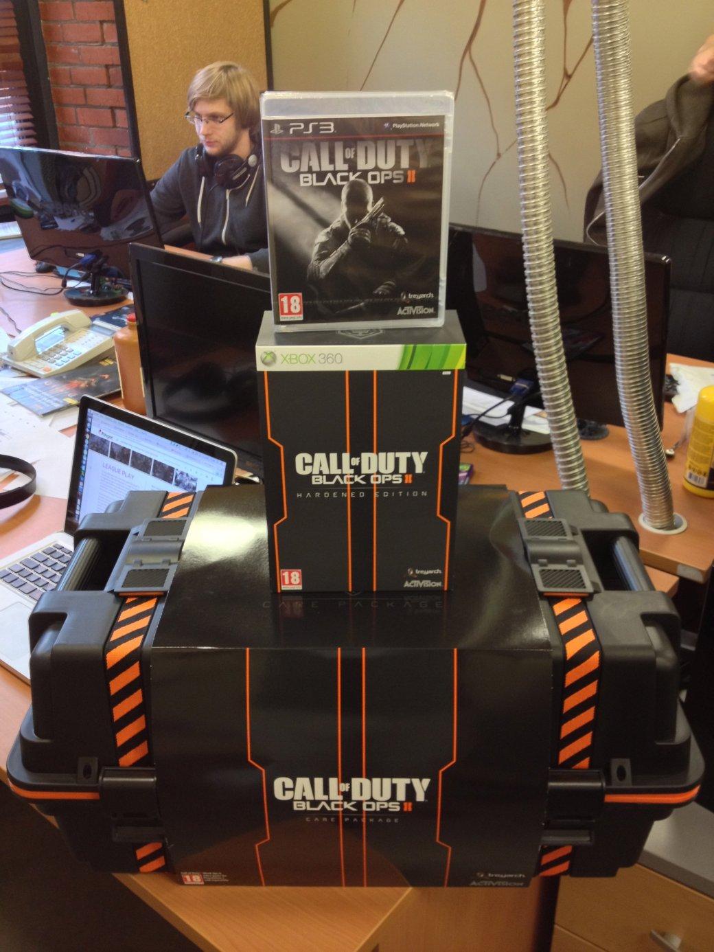 Call of Duty®: Black Ops II Обсуждение. Update 6 | Канобу - Изображение 2