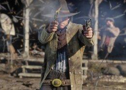 Red Dead Redemption 2 в реальной жизни. Рассвет и закат настоящего Дикого Запада