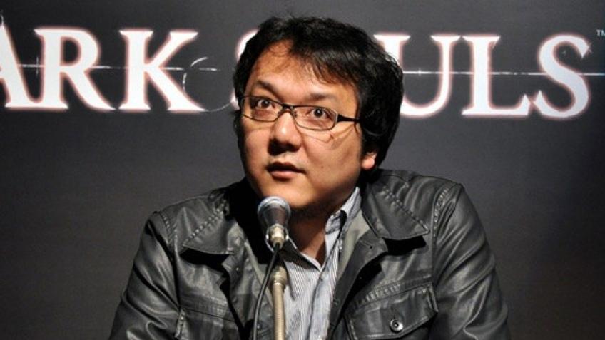 Идеолог Dark Souls невидит смысла делать разные игры для Запада иЯпонии | Канобу - Изображение 1