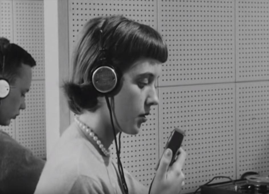 Очень забавное видео: как американцы 60 лет назад учили русский язык | Канобу - Изображение 1