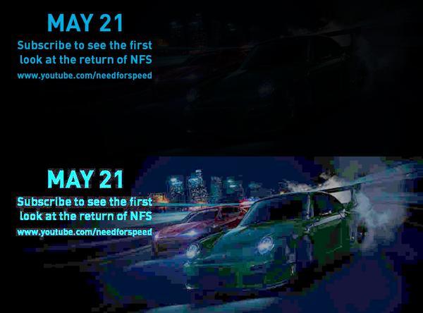 EA тизерит новую Need for Speed — неужели Underground? | Канобу - Изображение 1