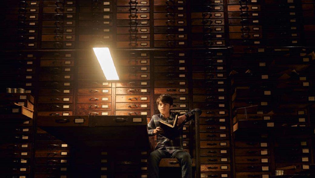 Рецензия на фильм «Артемис Фаул». Тысяча и одно магическое недоразумение | Канобу - Изображение 718