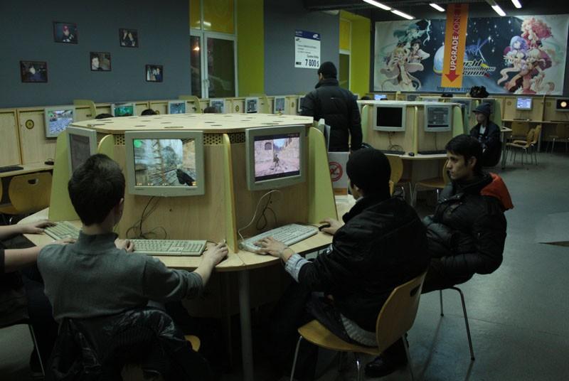 Как менялись компьютерные клубы, и что с ними стало . - Изображение 9