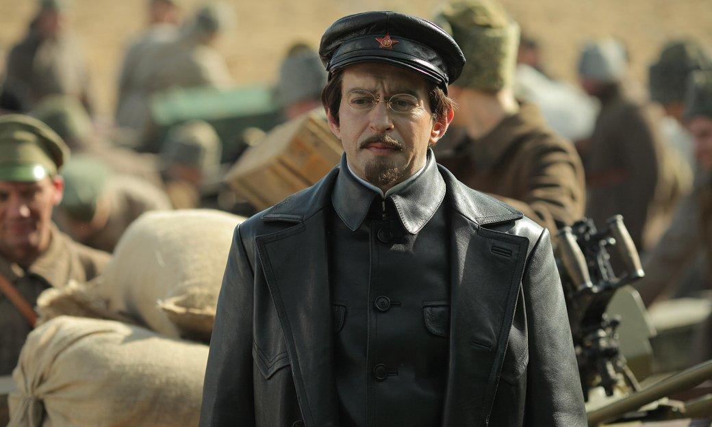 Российские сериалы на Netflix - 10 сериалов из России, которые купил Netflix | Канобу - Изображение 0