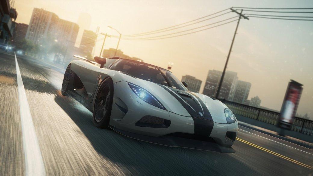 10 самых быстрых автомобилей Need for Speed | Канобу - Изображение 8