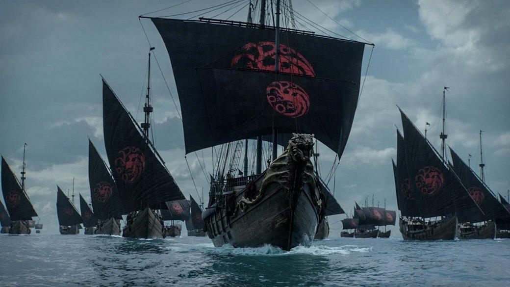 Все спойлеры 8 сезона Игры престолов - содержание всех серий сезона, сюжет и концовка | Канобу - Изображение 9