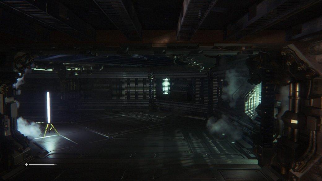 Как Alien: Isolation выглядит иработает наSwitch— один излучших портов наконсоли Nintendo   Канобу - Изображение 1737