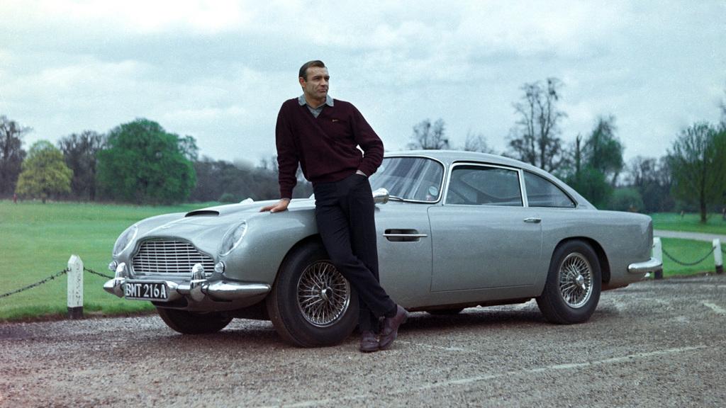 «Шпион, который меня любил»: жизнь Aston Martin DB5 доипосле Джеймса Бонда | Канобу - Изображение 4