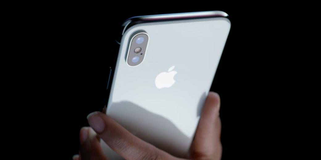 5 фактов обiPhone X. - Изображение 1