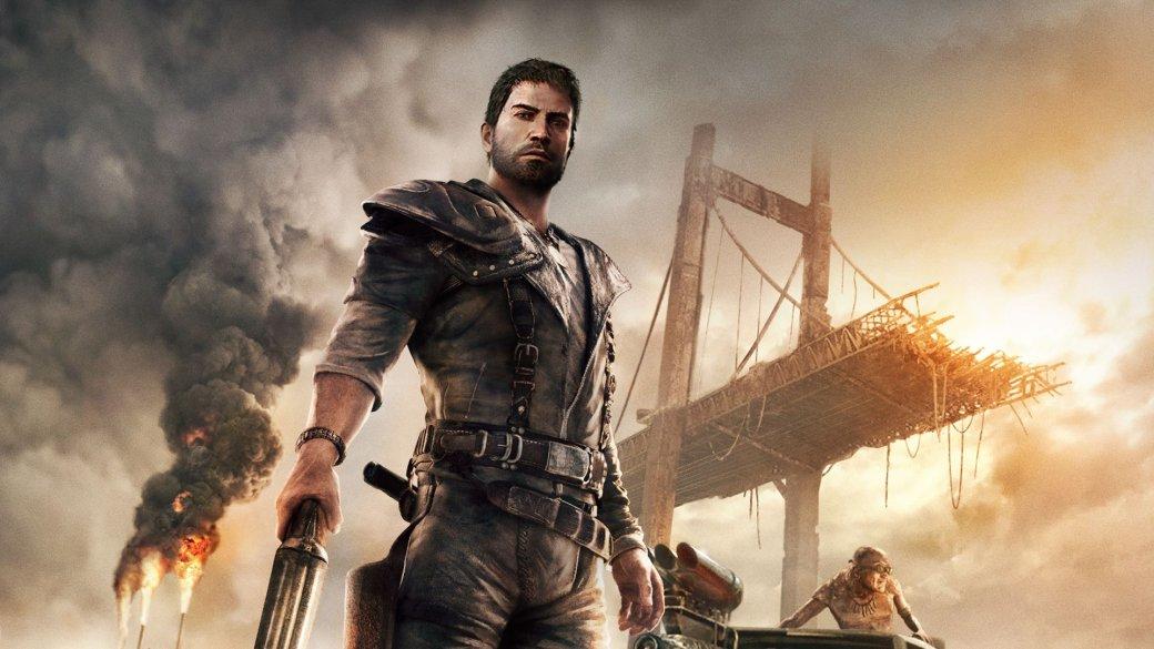 Лучшие игры про постапокалипсис - топ постапокалиптических игр на ПК, PS4, Xbox One, список | Канобу
