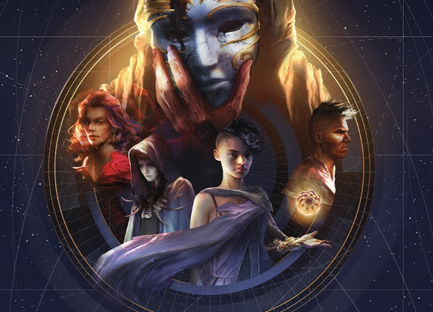 Dreamfall Chapters, Torment: Tides of Numenera и Wasteland 2 всего за 15 долларов на Humble Bundle | Канобу - Изображение 0