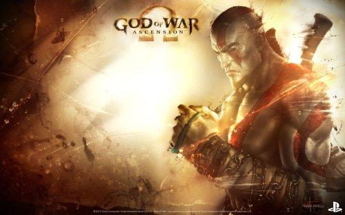 Стартовала бета God of War: Ascension