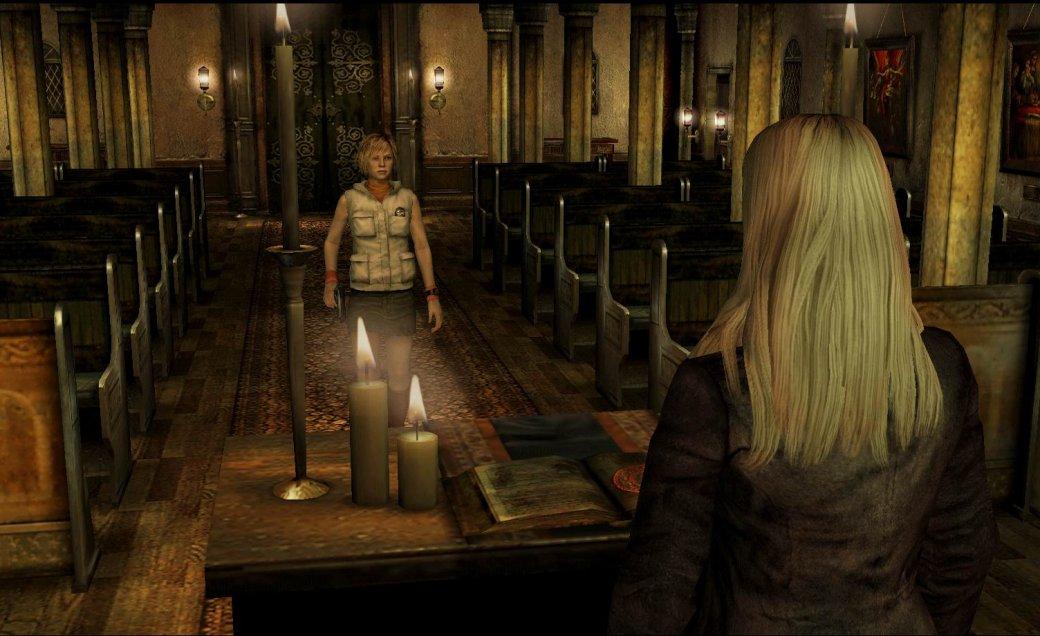 5 лучших частей Silent Hill— понашему субъективному мнению | Канобу - Изображение 9