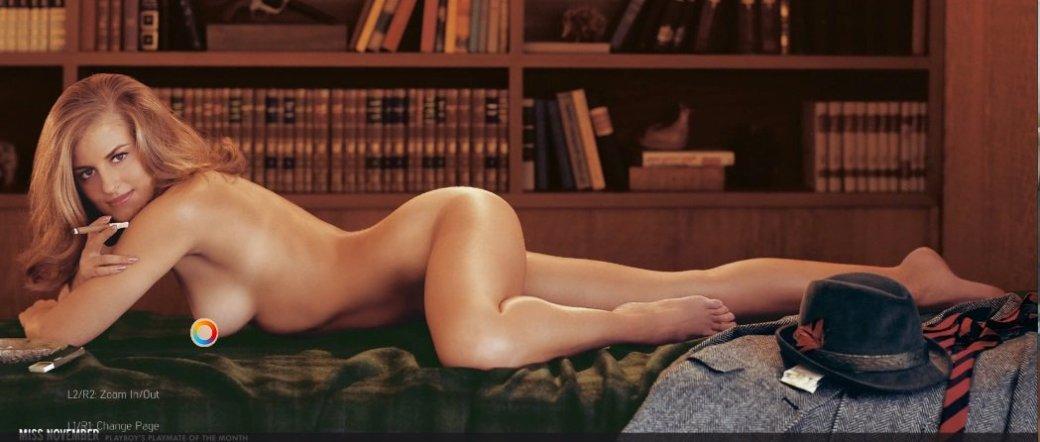 Все девушки изжурналов Playboy вMafia3. Галерея | Канобу - Изображение 23
