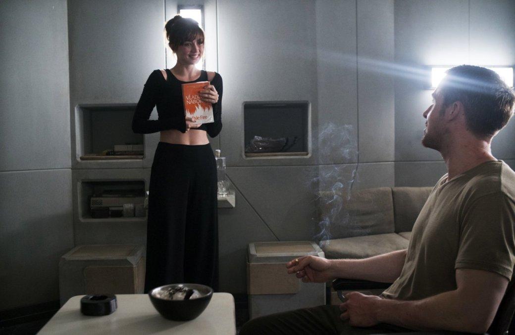 69 неудобных вопросов к фильму «Бегущий по лезвию 2049». - Изображение 11