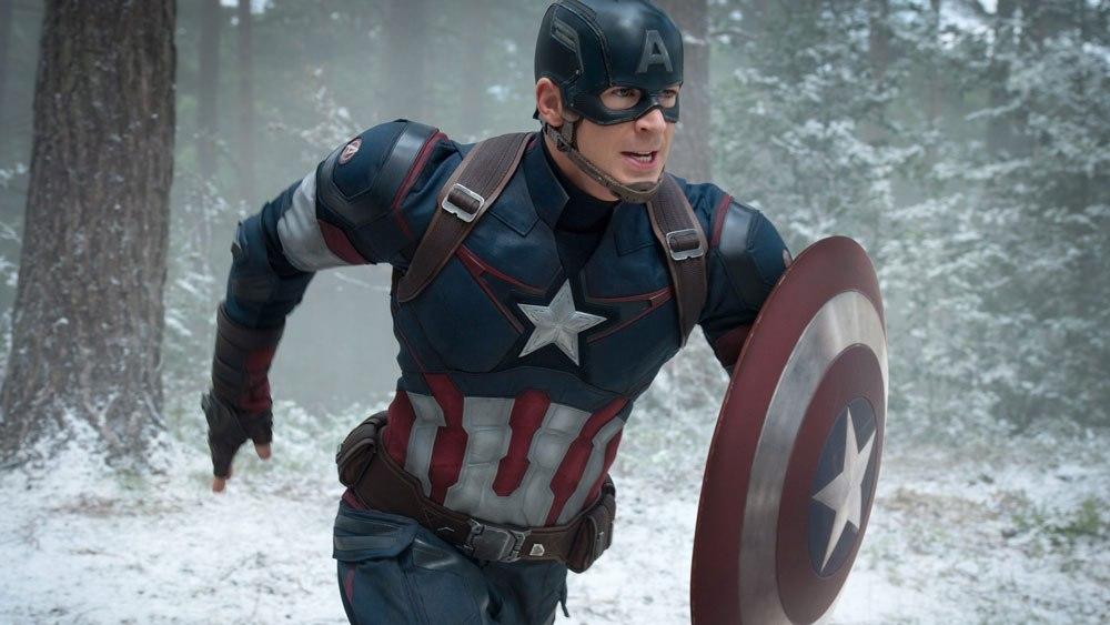 Фанат сделал трейлер «Капитана Америка» в стиле «Человека из Стали» — Ханс Циммер прилагается    Канобу - Изображение 2096