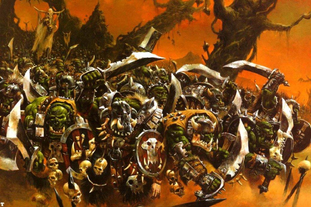 Серию Total War скрестят с Warhammer Fantasy   Канобу - Изображение 7719