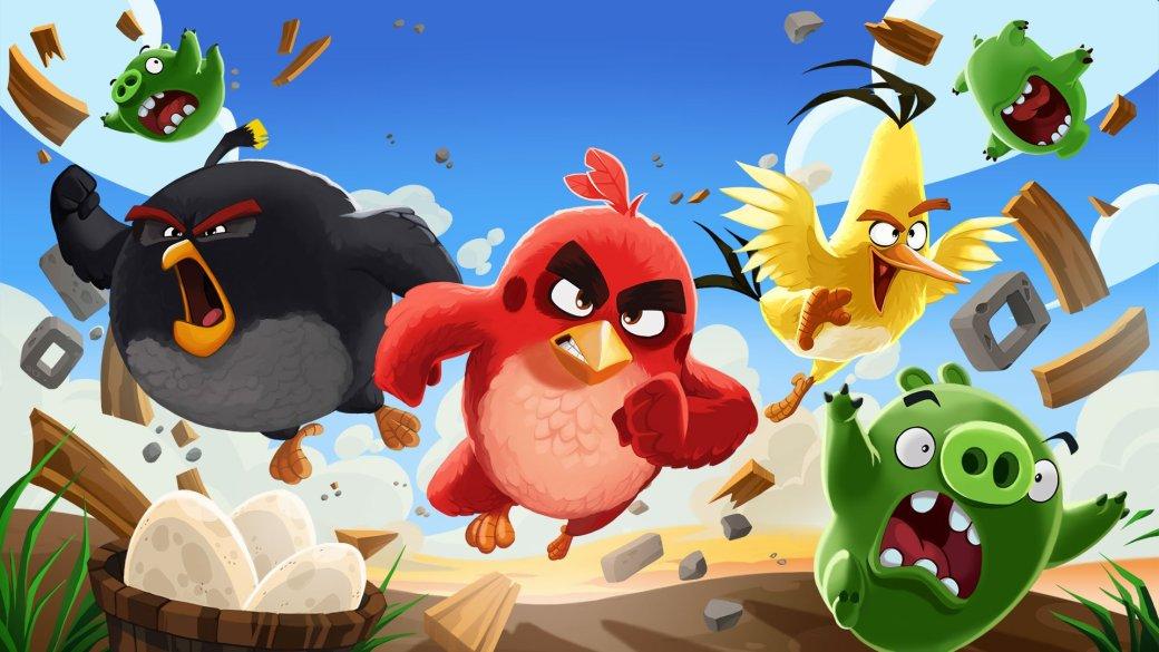 У мультфильма по Angry Birds будет сиквел | Канобу - Изображение 14751