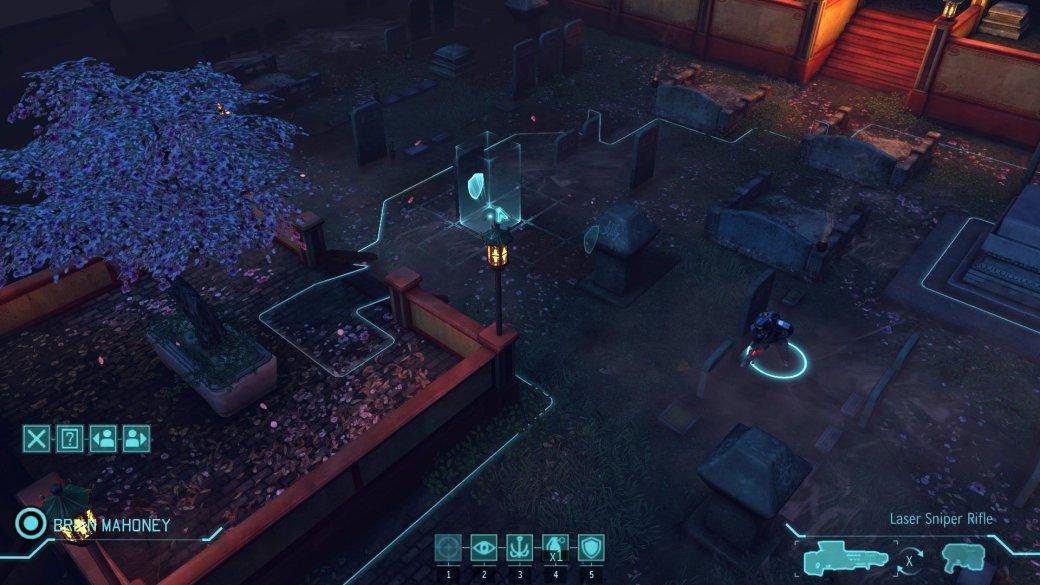 XCOM: Enemy Unknown. Slingshot DLC | Канобу - Изображение 4