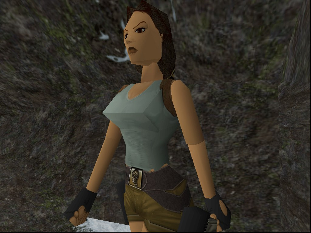 Во что превратилась Tomb Raider – сравниваем первую и последнюю части серии   Канобу - Изображение 2651