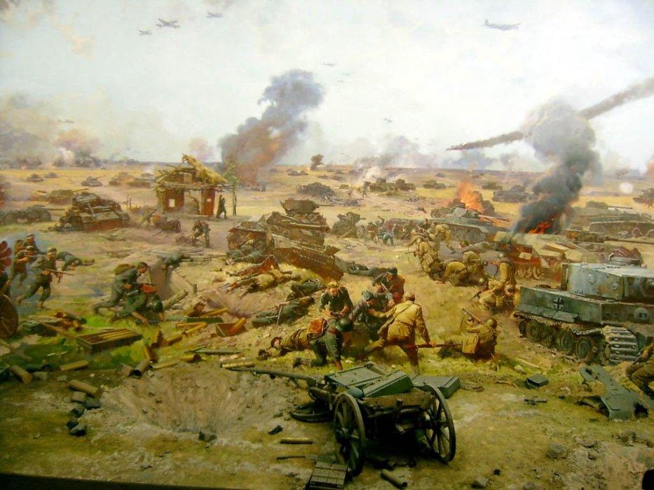 5 главных сражений Великой Отечественной войны   Канобу