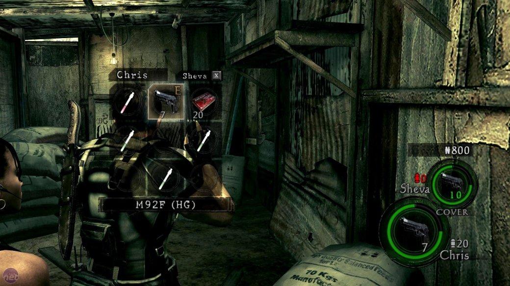 Как менялся Resident Evil | Канобу - Изображение 6613