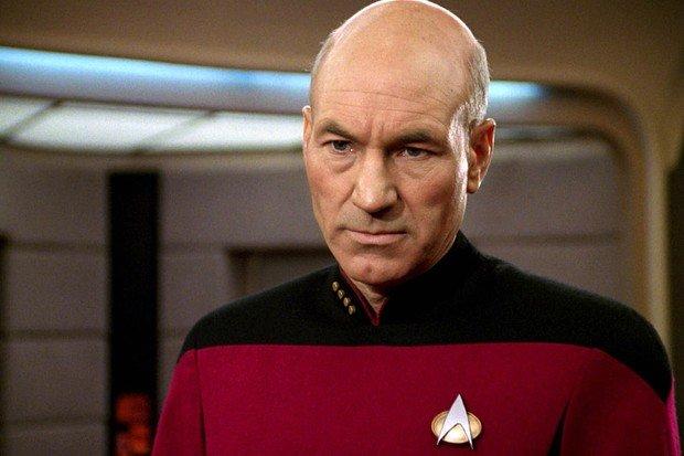 Капитану Пикару и профессору Икс, Патрику Стюарту— 80лет. Как менялся актер | Канобу - Изображение 7243