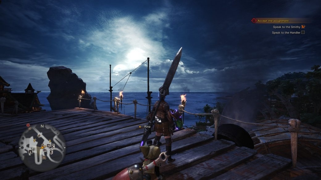 Рецензия на Monster Hunter World | Канобу - Изображение 10