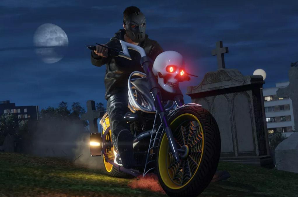 Rockstar отнимает неправедно нажитое уигроков вGTA Online   Канобу - Изображение 5195