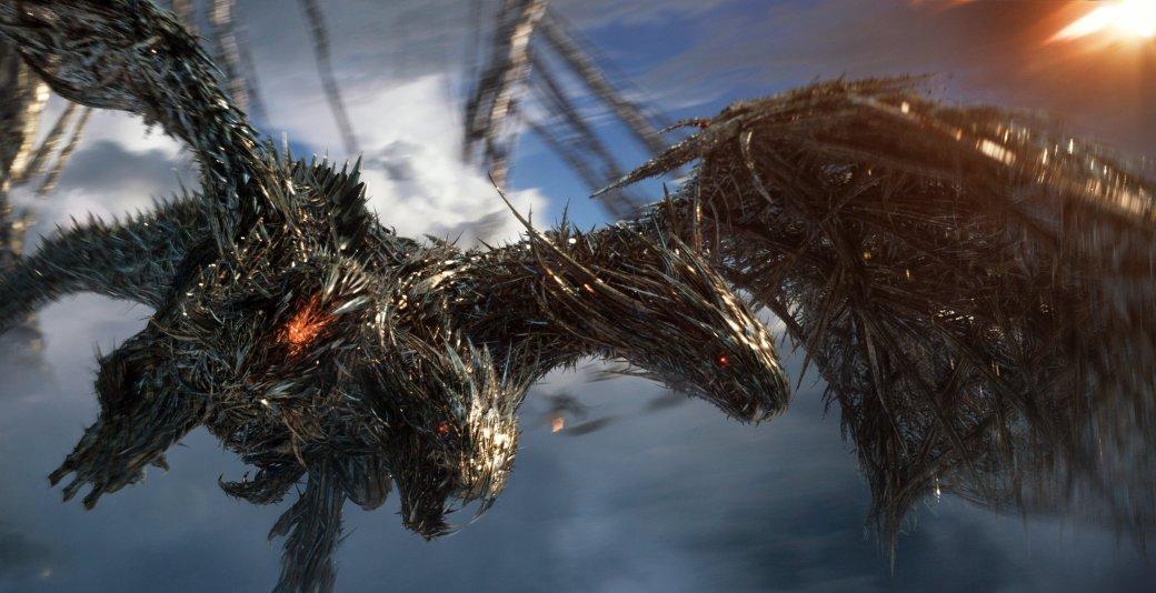 38 неудобных вопросов к фильму «Трансформеры: Последний рыцарь» | Канобу - Изображение 14