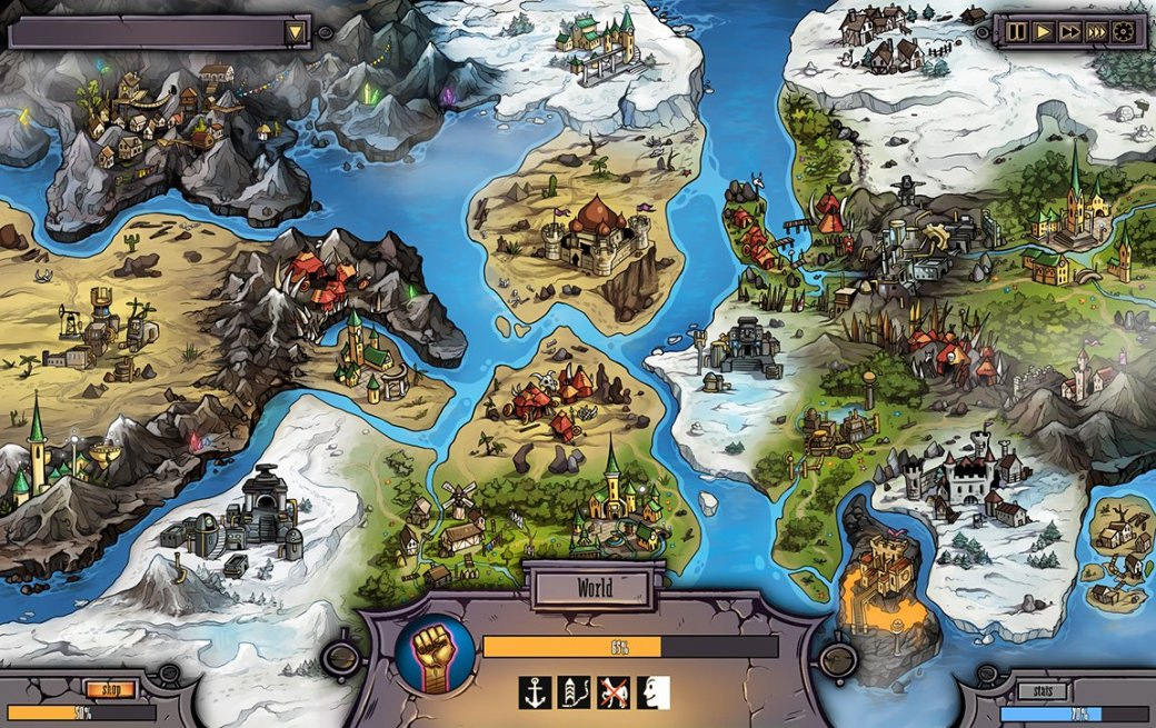 Чем запомнилась главная конференция инди-игр в России | Канобу - Изображение 2