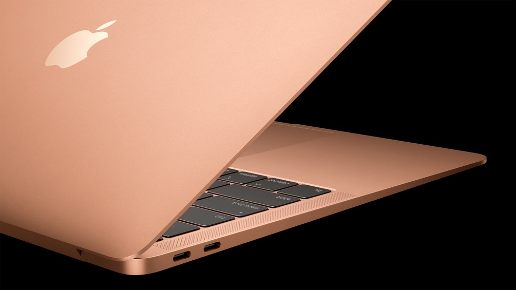 «Больше незвезда»: первые обзоры нового MacBook Air | Канобу